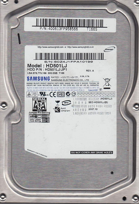 HD501LJ