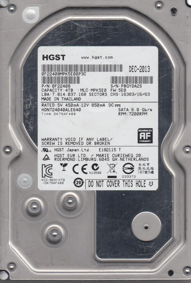 HDN724040ALE640
