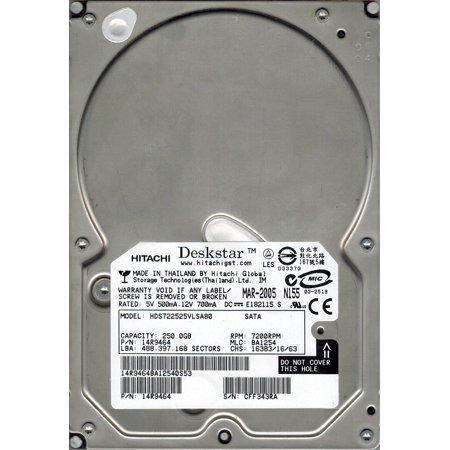 HDS722525VLSA80