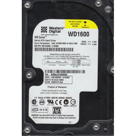 WD1600SD