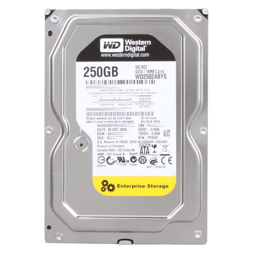 WD2502ABYS