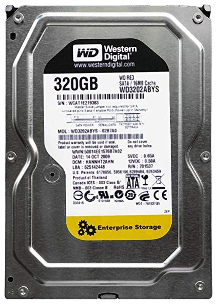 WD3202ABYS
