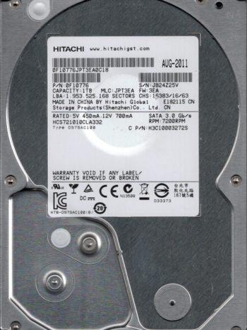 HCS721010CLA332