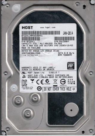 HDN724030ALE640